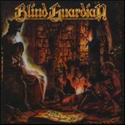 Blind Guardian - Tales from the Twilight World (Remastered)(German Bonus Tracks)