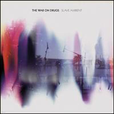 War On Drugs - Slave Ambient (Digipack)