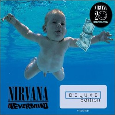 Nirvana - Nevermind 너바나 2집 [발매 20주년 기념 디럭스]