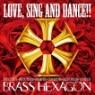 Brass Hexagon 금관 앙상블 - 러브, 싱 앤 댄스 (Love, Sing And Dance)