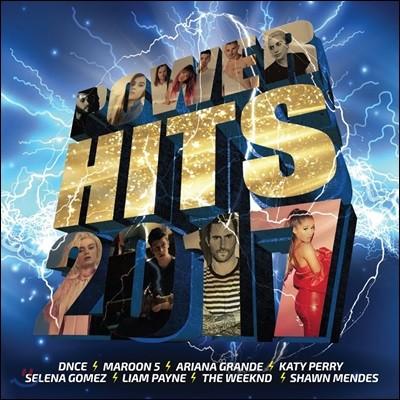 2017 유니버설 뮤직 인기 팝음악 모음집 (Power Hits 2017)