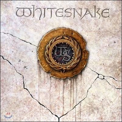 Whitesnake (화이트 스네이크) - 1987