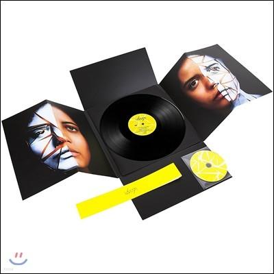 Ibeyi (이베이) - Ash [LP+CD]
