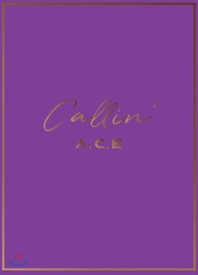 에이스 (A.C.E) - Limited Special Single : Callin