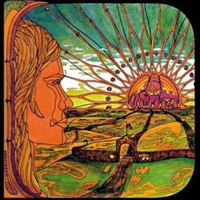 Children (칠드런) - Rebirth [LP]