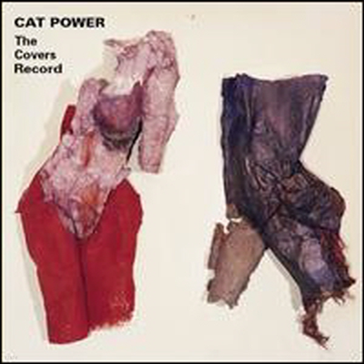 Cat Power - Covers Record (LP)