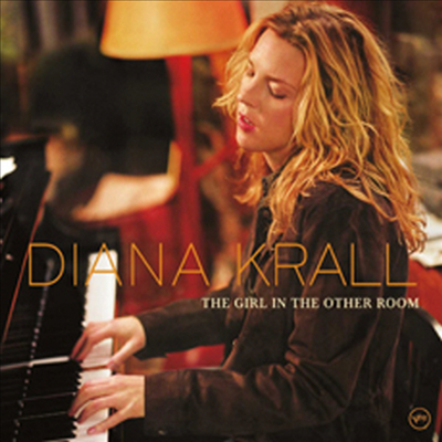 Diana Krall - Girl In The Other Room (180g 2LP)