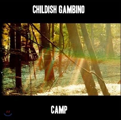 Childish Gambino (차일디쉬 감비노) - Camp