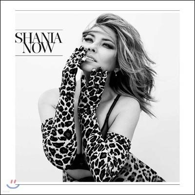 Shania Twain (샤니아 트웨인) - Now (Deluxe Edition)