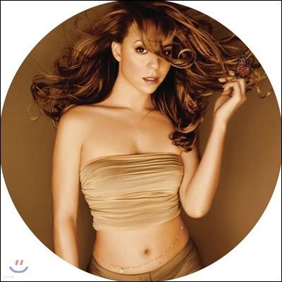 Mariah Carey (머라이어 캐리) - Butterfly [픽쳐 디스크 LP]