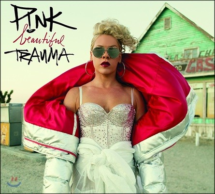 Pink (핑크) - Beautiful Trauma