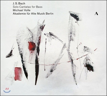 Michael Volle 바흐: 베이스 칸타타 BWV 56, 82, 158 (J.S. Bach: Solo Cantatas For Bass)