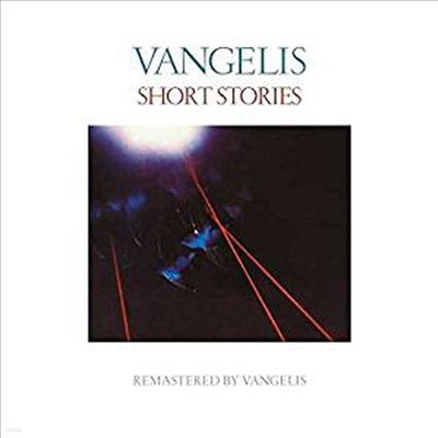Jon & Vangelis - Short Stories (2016 Remastered)(Digipack)