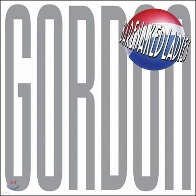 Barenaked Ladies (베어네이키드 레이디스) - Gordon [2 LP]