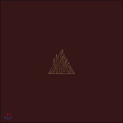 Trivium (트리비움) - The Sin And The Sentence [2 LP]