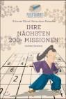 Ihre N?chsten 200 + Missionen Sudoku Samurai Schwere R?tsel Gebundene Ausgabe
