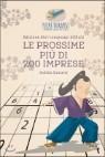 Le Prossime Pi? Di 200 Imprese Sudoku Samurai Edizione Libri Rompicapi Difficili