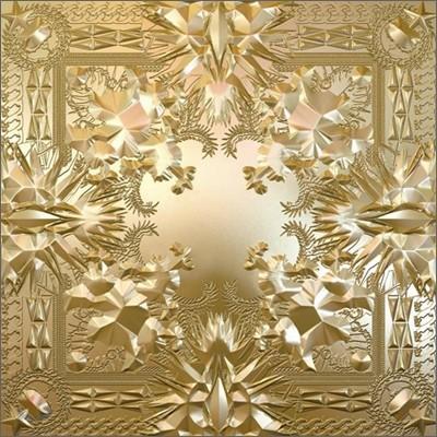 The Throne (Jay-Z & Kanye West) - Watch The Throne (일반반)