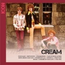 Cream - ICON