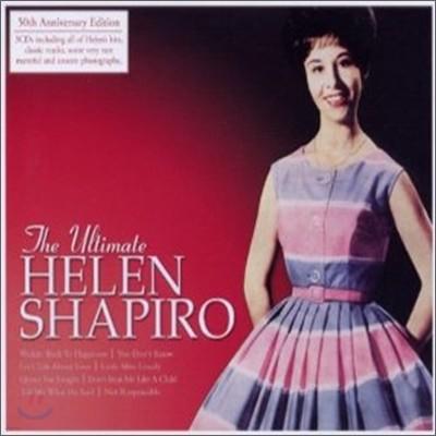 Helen Shapiro - The Ultimate Helen Shapiro (The EMI Years)