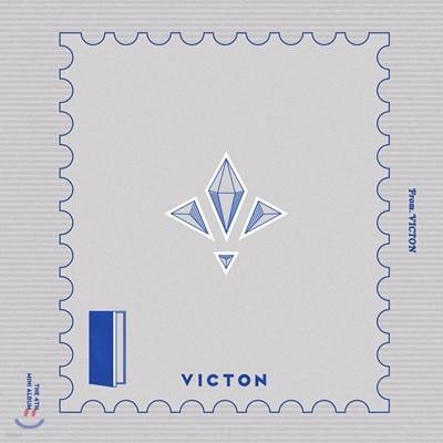 빅톤 (Victon) - 미니앨범 4집 : From. VICTON