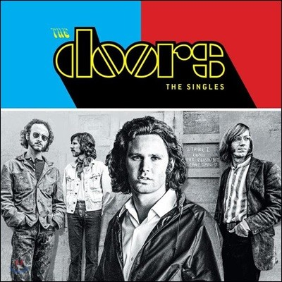 The Doors (도어즈) - The Singles (Deluxe Edition)
