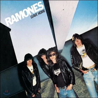 Ramones (라몬즈) - Leave Home (40th Anniversary Edition)