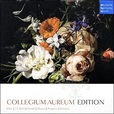 콜레기움 아우레움 에디션 (Collegium Aureum Edition)