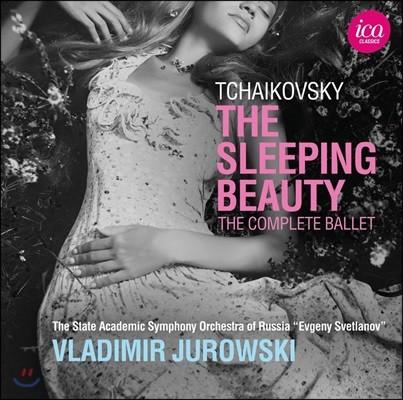 Vladimir Jurowski 차이코프스키: '잠자는 숲속의 공주' 발레 모음곡 (Tchaikovsky: The Sleeping Beauty Complete Ballet)