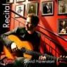 David Harenstam 다비드 헤렌스탐의 기타 리사이틀 (Recital)