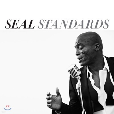 Seal (씰) - Standards [Deluxe Edition]