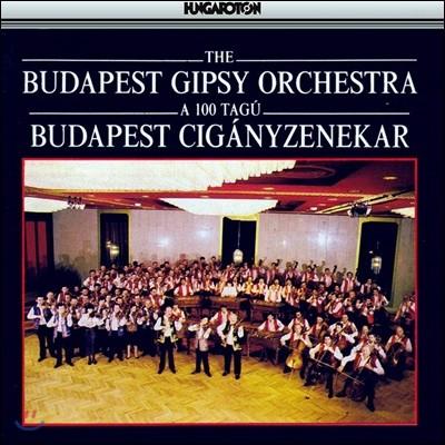 Budapest Gypsy Orchestra 코다이: 칼로 춤곡 / 리스트: 라코치 행진곡 외 (Kodaly: Kallo Double Dance / Liszt: Rakoczi March)