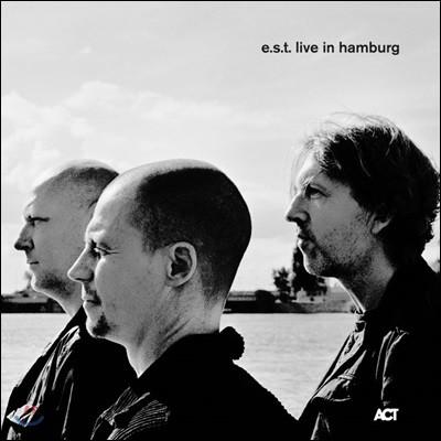E.S.T. (Esbjorn Svensson Trio) - Live In Hamburg 에스비외른 스벤손 트리오 2006 함부르크 라이브