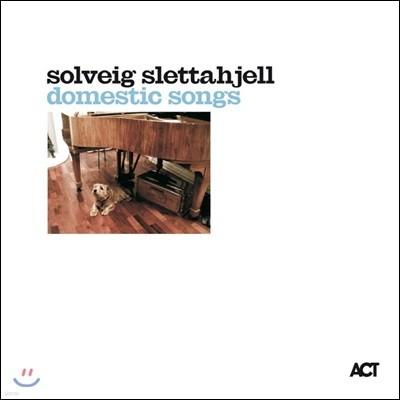 Solveig Slettahjell (솔베이그 슬레타옐) - Domestic Songs