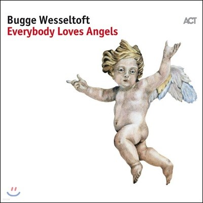 Bugge Wesseltoft (부게 베셀토프트) - Everybody Loves Angels [LP]
