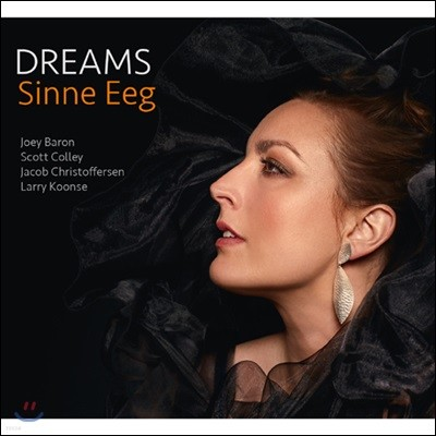 Sinne Eeg (시네 에이) - Dreams