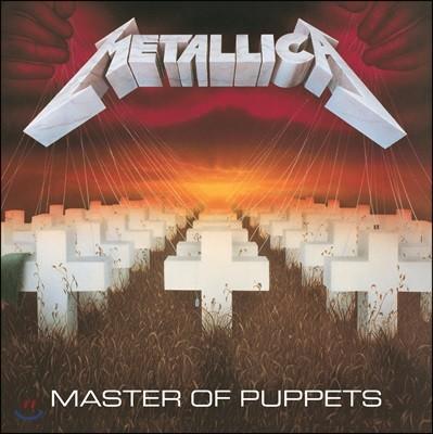 Metallica (메탈리카) - Master Of Puppets (Remastered 2016)