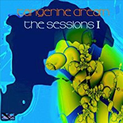 Tangerine Dream - Sessions I (EP)