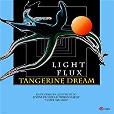 Tangerine Dream - Light Flux (EP)