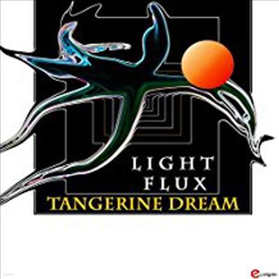 Tangerine Dream - Light Flux (Digipack)