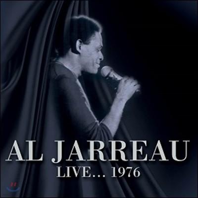 Al Jarreau (알 재로) - Live... 1976