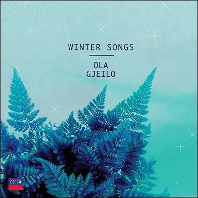 올라 야일로: 겨울 노래 (Ola Gjeilo: Winter Songs)