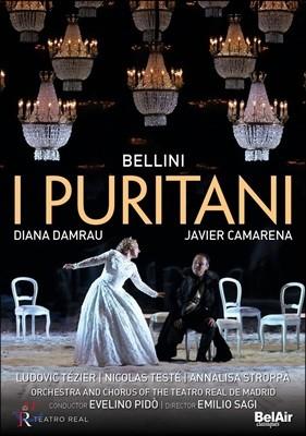 Diana Damrau / Javier Camarena 벨리니: 청교도 (Bellini: I Puritani)