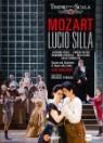Kresimir Spicer / Marc Minkowski 모차르트: 오페라 '루치오 실라' (Mozart: Lucio Silla)