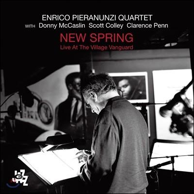 Enrico Pieranunzi (엔리코 피에라눈치) - New Spring