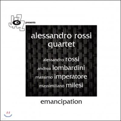 Alessandro Rossi (알레산드로 로시) - Emancipation