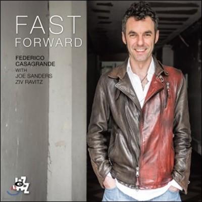 Federico Casagrande (페데리코 카사그란데) - Fast Forward
