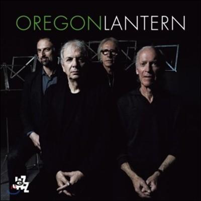 Oregon (오레곤) - Lantern