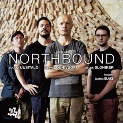 Northbound Trio & Seamus Blake - Northbound