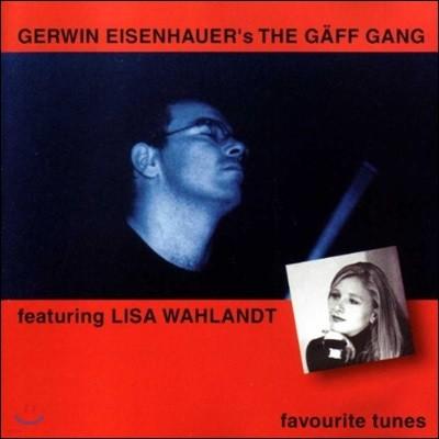 Gerwin Eisenhauer & Lisa Wahlandt - Favourite Tunes'